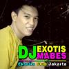 Slank - Ku Tak Bisa (Remix) Mixed by DJ EXOTIS Mabes™