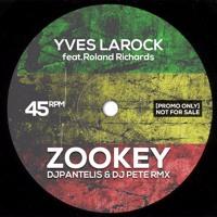 Yves Larock - Zookey (DJ Pantelis & DJ Pete Remix)