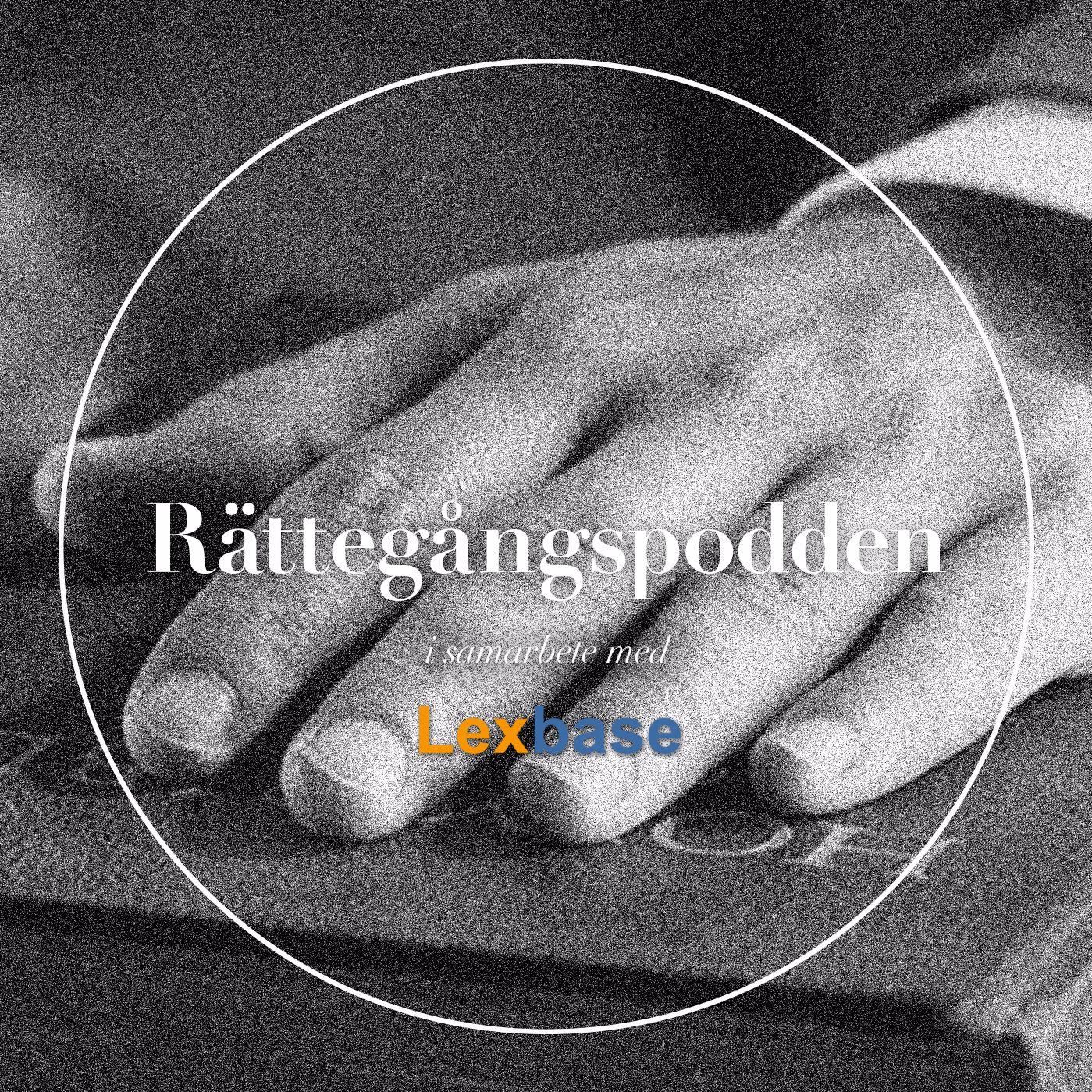 S03E09 Spädbarnet i kraftverksdammen - Del 2