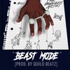 "A Boogie Wit Da Hoodie X Future Type Beat 2017 - ""Beast Mode "" 