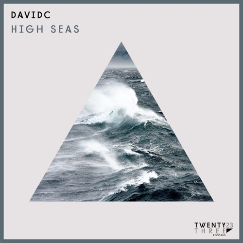 DavidC - High Seas (Original Mix)