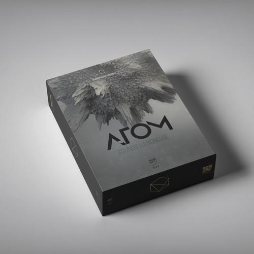 Atom | Gates Of Ambion by Stefan Torto