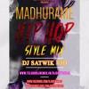 Madhurame (Arjun Reddy) Hip Hop Stle Mix By Dj Satwik Vjd.mp3