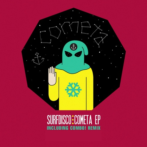 Surfdisco - Cometa (Original Mix)
