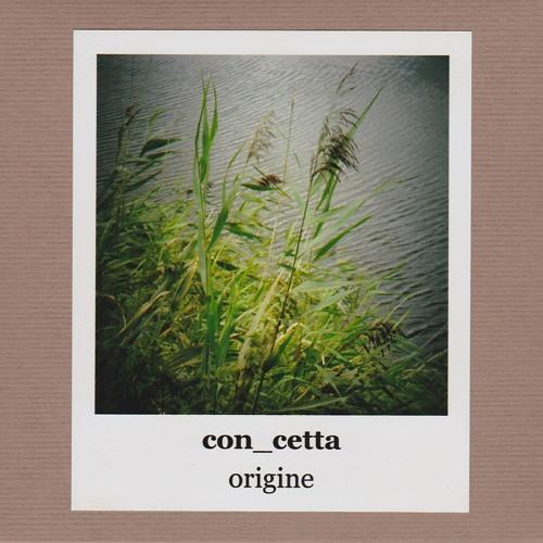 con_cetta - I