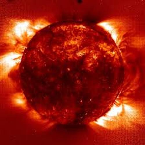 Der Sonnenwind (The Sunwind), Blasorchester Demo