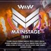 W&W - Mainstage 381 2017-10-06 Artwork