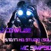 DJ COWLEE MC SIMPSON 5/10/17 HQ STUDIO SET