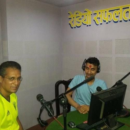 Radio Safalta 103.4Mhz safalta gossip Avijit nandi majumdar