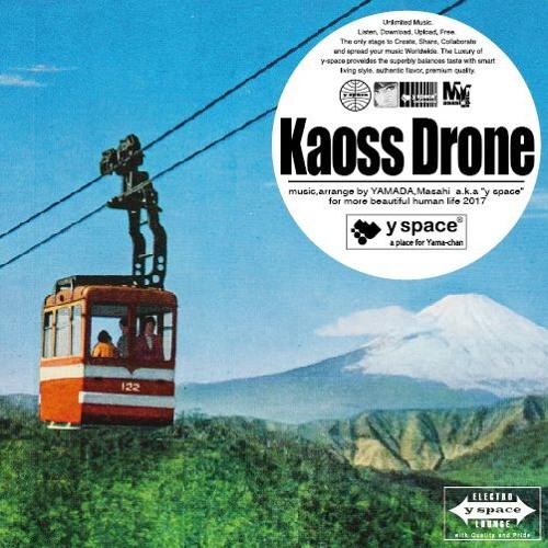 Kaoss Drone