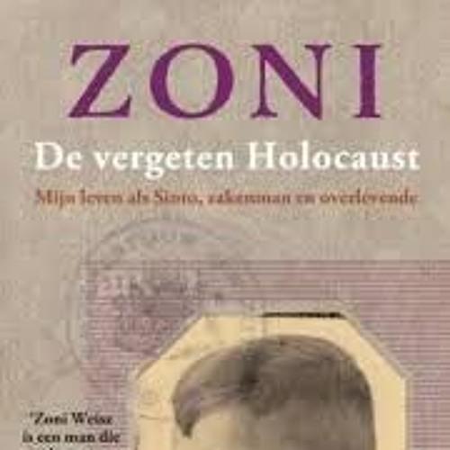 Zoni De vergeten Holocaust - Zoni Weisz, voorgelezen door Cees van Ede