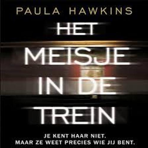 Het meisje in de trein - Paula Hawkins, voorgelezen door Inge Ipenburg