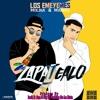 Los Emeyemes - Zapatealo (Prod. Josh DAce y Fly El Padrino De La Nota) (www.elbufeton.com)