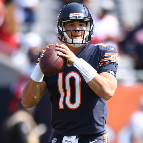 Mitch (Podcast) Please: A very special Bears pod