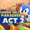 Green Hill Paradise Act 2 - Main Stage Theme - Tee Lopes