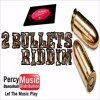 Eazy R ft Tap Willz - Lyk a Mexican  (2 Bullets Riddim 2017) Rock Town Music Group
