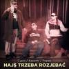 Popek/Cypis/Kaczmi - Hajs Trzeba Rozjebać (Prod.  Biggy See)