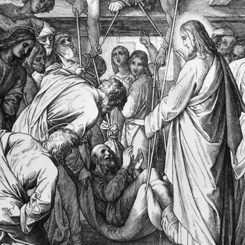 18. Sonntag nach Pfingsten: Die Gicht der Seele