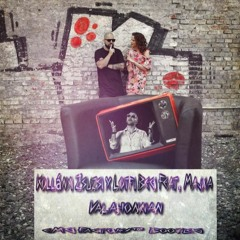Kollányi Zsuzsi x Lotfi Begi Feat. Majka - Valahonnan (eMG Factory™ Bootleg) (Slow Version)
