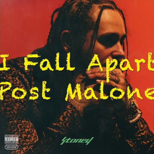 Image result for i fall apart post malone