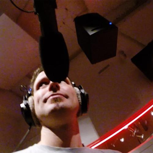 Mix at Q-dance Radio [Ben Harder Show]