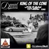Daniel Byrne - King Of The Cone - (Johnny O'Neill Remix)