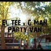 El Téé & G Man(Party Van)