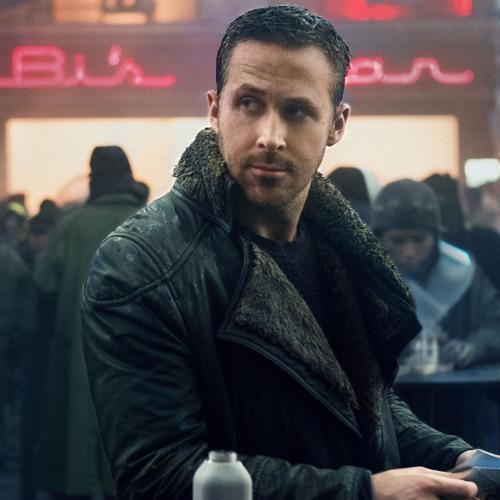 10 - Blade Runner 2049