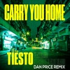 Tiësto feat. Stargate & Aloe Blacc - Carry You Home (Dan Price Remix Edit)