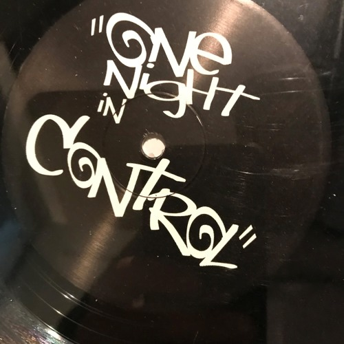 DjBlue42 - One Night in Control