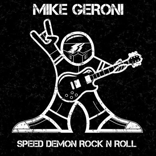 Speed Demon Rock n Roll