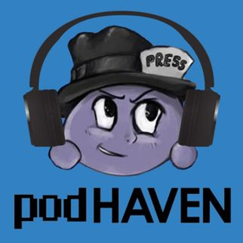 The Indie Haven Podcast Episode 1: Atrophied Mr Happy In Space