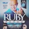 Ruby Perez - Dame Veneno #EnVivo