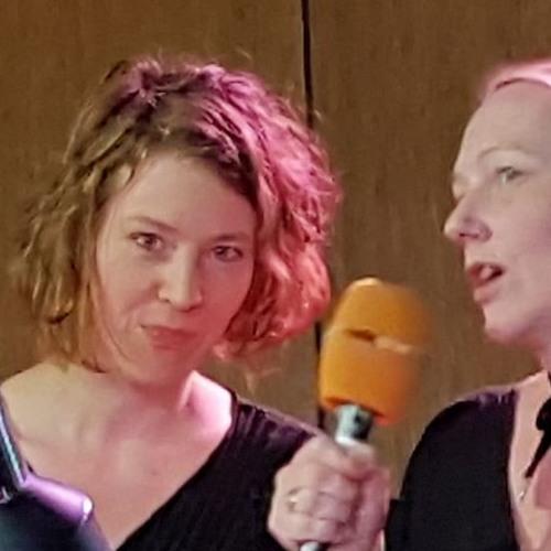 Live im Radio Eins - Johanna Zeul mit Band