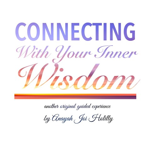 Connecting With Your Inner Wisdom