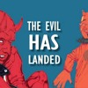 download The Evil Has Landed (Cover)