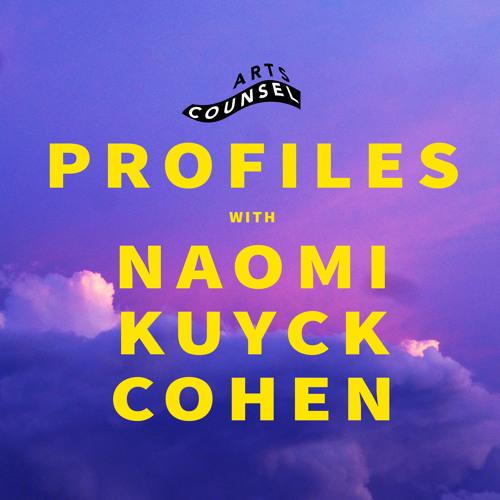 Profiles: Naomi Kuyck-Cohen
