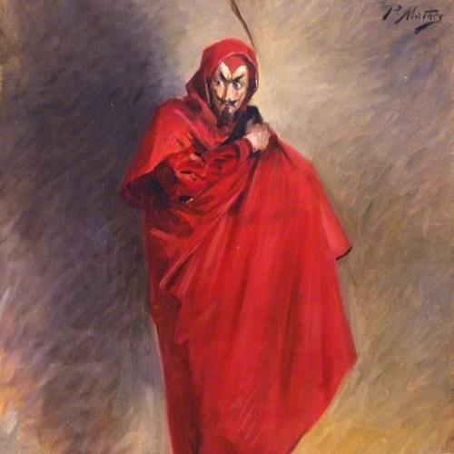 Contemporary Satanism, Part 1: Speak of the Devil