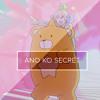 Ano Ko Secret (English Cover)