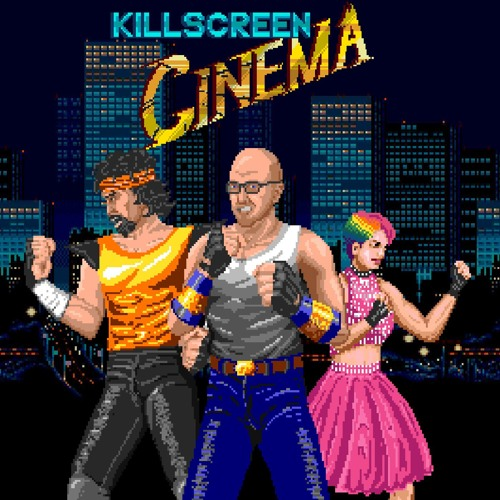 Killscreen Cinema 40. How To Make A Monster