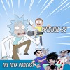 The TGYK Podcast Episode 22: The Importance of Sound & Music In Shows, Anime, Games and Movies
