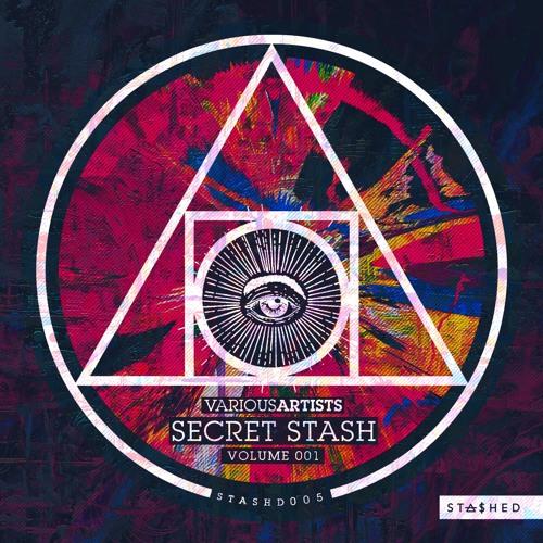 STASHD005 : Abstract & Logic - Dance Tonight