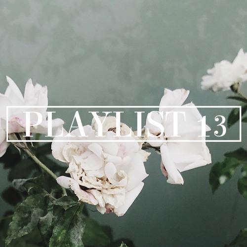 PLAYLIST 13