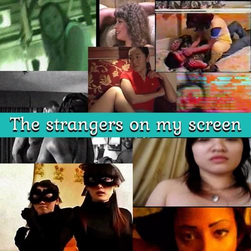 Yuri Sousa Lopes Pereira - The strangers on my screen