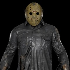 Jason Part 8 Theme [Extended](Friday the 13th: The Game)