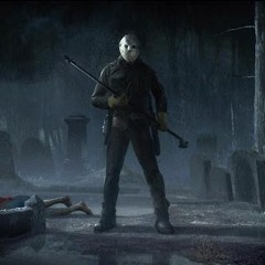 Jason Part 6 Theme [Extended] (Friday the 13th: The Game)