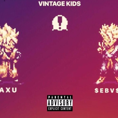 Vintage Kids [ intro ]