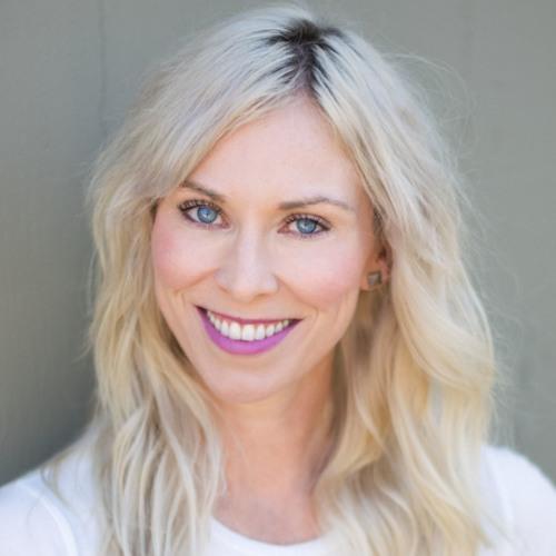 Marissa Sullivan of Portland's Pretty