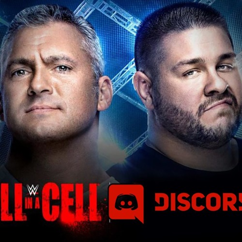 nL Live on Discord - WWE Hell in a Cell 2017! (NO SHOW AUDIO)