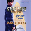 Download STAR TREK: DISCOVERY: DESPERATE HOURS Audiobook Excerpt Mp3